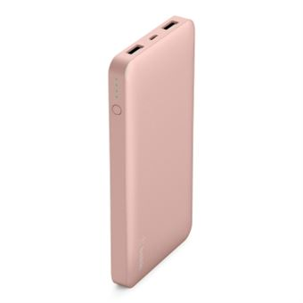 Power Bank Belkin Pocket Power 10K 10000 mAh Rosa