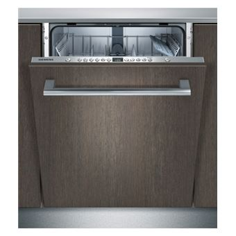 Máquina de Lavar Loiça Siemens SN636X00GE 12 espaços conjuntos A++