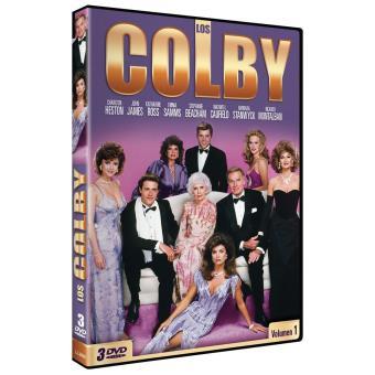 Los Colby Volumen 1 / The Colbys Vol 1