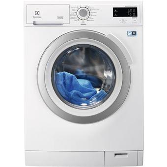 Máquina de Lavar e Secar Roupa Carga Frontal Electrolux EWW1696SWD 9Kg A Branco