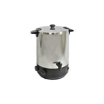 Esterilizador de garrafas KitchenChef ZJ-200TD Isolado