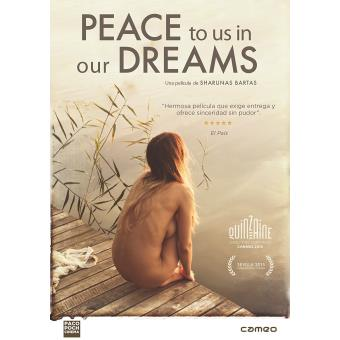Peace To Us In Our Dreams -V.O.S.- (DVD)
