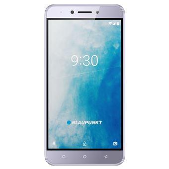 Smartphone Blaupunkt TX 01 4GB 32GB Cinzento