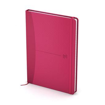 Oxford 400049430 caderno e bloco de notas Fúcsia A5