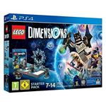 LEGO: Dimensions - Starter Pack PS4