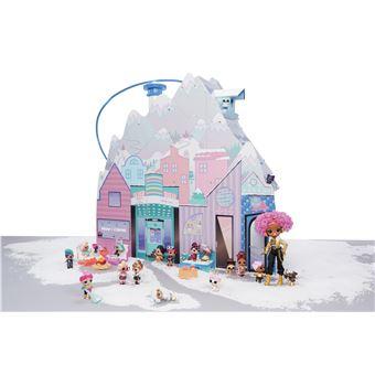 Casa de Bonecas L.O.L. Surprise! Chalet- Winter Disco