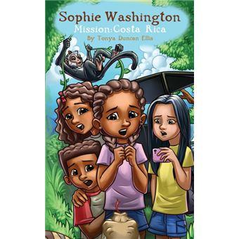 sophie Washington Paperback -