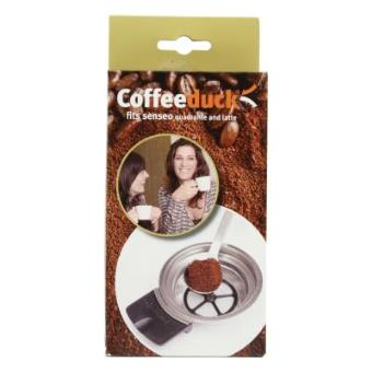 Filtro para Máquina de Café ECOPAD COFFEEDUCK3