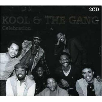 Kool And The Gang-Celebration