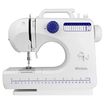 Winkel SW45 Máquina de costura automática Eléctrico