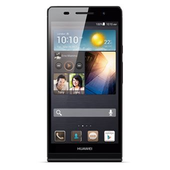 Huawei Ascend P6-U06 - Smartphone Android - Compra na Fnac pt