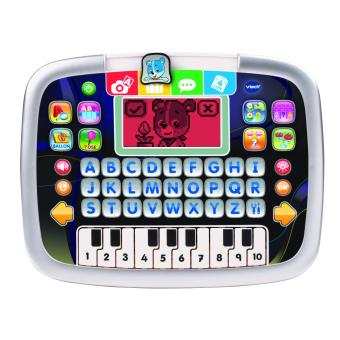 Tablet VTech P'tit Genius Kid noire