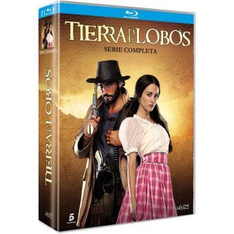Tierra De Lobos. Serie Completa (11 Bd)