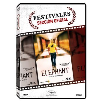 Elephant (2003) (DVD)