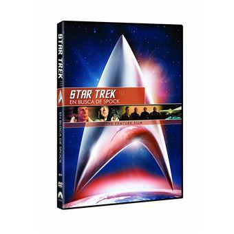 Star Trek 03 / Star Trek Iii: The Search For Spock