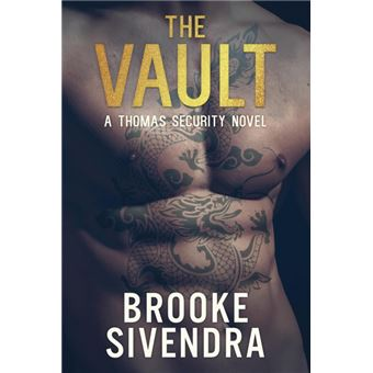 the Vault Paperback -