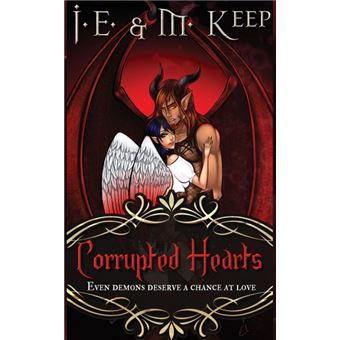 corrupted Hearts Paperback -