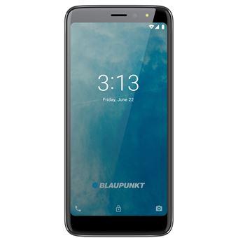 Smartphone Blaupunkt SL 05 2GB 16GB Cinzento