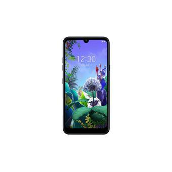 Smartphone LG Q60 3GB 64GB Preto
