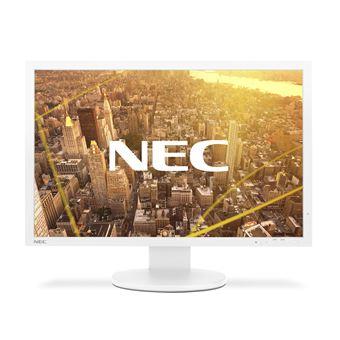 "Monitor de ecrã NEC Sync PA243W 61 cm (24"") 1920 x 1200 pixels WUXGA LED Branco"
