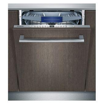Máquina de Lavar Loiça Siemens SN636X00KE 13 espaços conjuntos A++