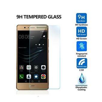 Película Ecrã de Vidro Temperado Lmobile para Huawei P9 Lite