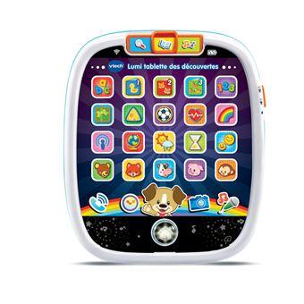 Brinquedo educativo VTech Lumi tablette des découvertes Menino/Menina  Multi cor