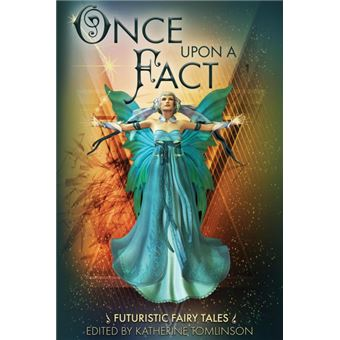 once Upon AFact Paperback -