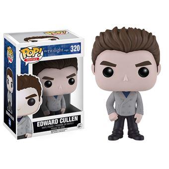 Funko Pop! The Twilight Saga - Edward Cullen - 320