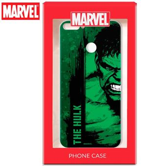 Capa COOL para Huawei P Smart Marvel Hulk
