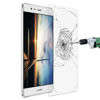 Película Ecrã de Vidro Temperado Lmobile para Huawei P9