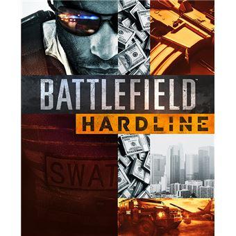 Battlefield Hardline Deluxe Edition Xbox One