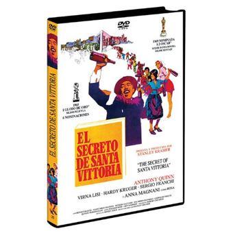 El secreto de Santa Vittoria / The Secret of Santa Vittoria