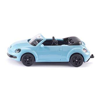 Brinquedo sobre rodas Siku 1505 Metal, Plástico  Azul