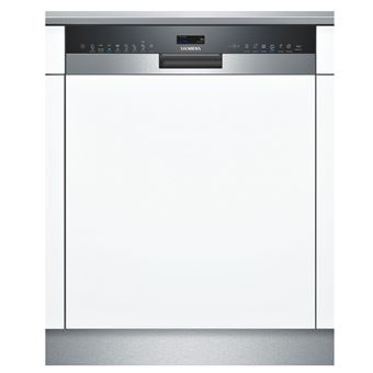 Máquina de Lavar Loiça Siemens SN558S06TE 14 espaços conjuntos A+++