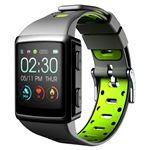 Smartwatch Cellularline Easysport GPS Preto
