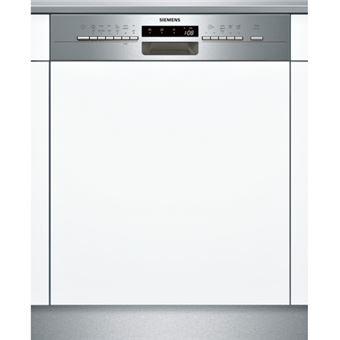 Máquina de Lavar Loiça Siemens SN536S00KE 13 espaços conjuntos A++