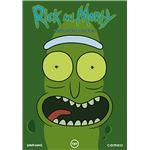 Rick And Morty Temporada 3 (DVD)