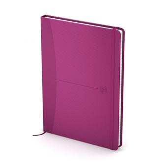 Oxford 400053154 caderno e bloco de notas Rosa A5