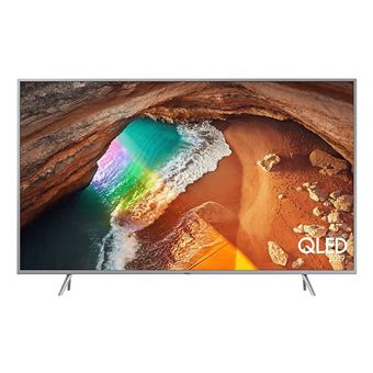 Smart TV Samsung QLED 4K UHD QE55Q65RAT 55