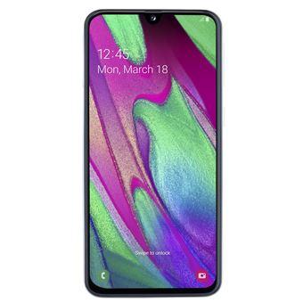 Smartphone Samsung SM-A405F Galaxy 4GB 64GB Branco
