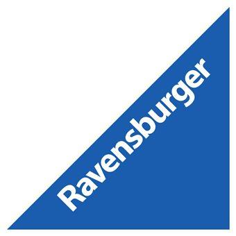 Folha e livro para colorir Ravensburger 288199