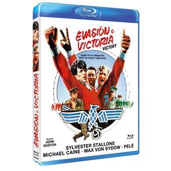 Victory 1981 / Evasión o Victoria (Blu-ray)
