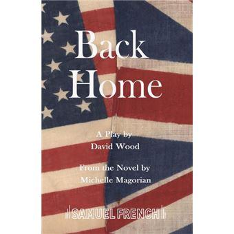 back Home Paperback -