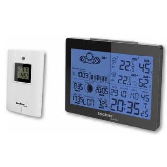 GARNI WS 6760 estação meteorológica
