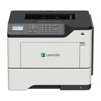 Impressora a Laser P&B Lexmark B2650dw Wi-Fi Preto