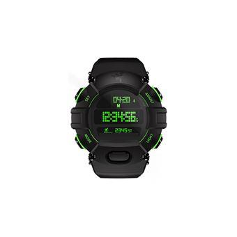 Smartwatch Razer Nabu Watch Preto