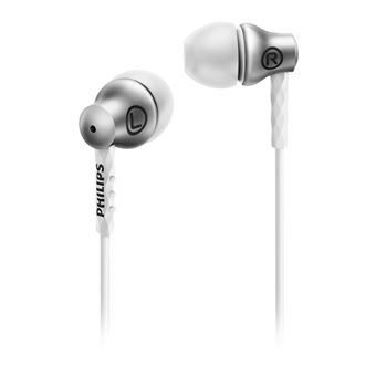 Auriculares Philips SHE8600SL/00 Branco