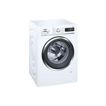 Máquina Lavar Roupa SIEMENS WM14T6H8ES   8 kg   A+++ - Branco