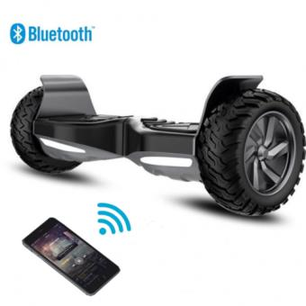 Hoverboard 8.5 Off Road CoolFun Preto